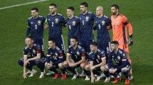 Euro 2020 : ce qu'il faut savoir sur l'Écosse