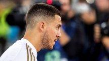 Eden Hazard «s'ennuyait» à Chelsea avec Maurizio Sarri