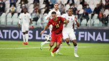 Real Madrid : nouvelles rassurantes pour Eden Hazard