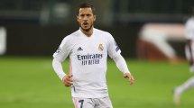 Real Madrid : Eden Hazard en a marre