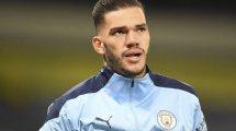 Manchester City : Ederson aimerait tirer des penaltys