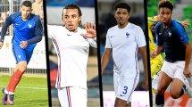 Équipe de France : comme Aymeric Laporte, ils peuvent aussi choisir une autre sélection