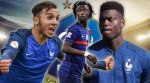 Équipe de France, JO : certains clubs refusent de libérer des joueurs appelés dans la liste des 18 !