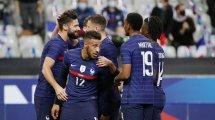 France-Ukraine : les notes du match