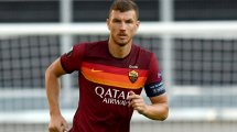 Manchester City : les fans favorables au retour d'Edin Dzeko