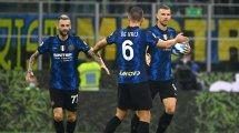 LdC : le groupe de l'Inter face au Sheriff