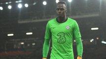 Chelsea : les débuts plus que convaincants d'Edouard Mendy