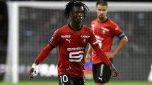 Mercato : Eduardo Camavinga n'est plus pressé de quitter le Stade Rennais