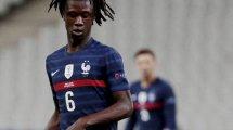 Équipe de France : Eduardo Camavinga a encore crevé l'écran