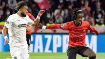 Rennes : l'hommage d'Eduardo Camavinga à Julien Stéphan
