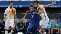 Euro 2020, Croatie - Espagne : mais que devient Marko Pjaca ?