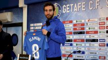 Mathieu Flamini pourrait rechausser les crampons