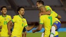 Copa América : le communiqué des joueurs du Brésil