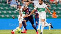 Liga : Elche et Levante se neutralisent