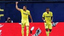 Liga : Arnaut Danjuma porte Villarreal face au Betis, la Real Sociedad manque la tête