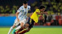 Atalanta, Argentine : l'incroyable montée en puissance de Cristian Romero