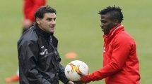 Ebenezer Assifuah débarque au Pau FC