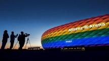 Euro 2020 : le geste fort de l'Allemagne contre le gouvernement hongrois