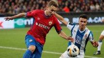 Le RC Lens veut frapper fort pour son retour en Ligue 1