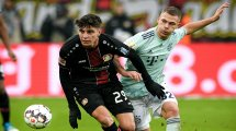 Le Real Madrid pose 80 millions d'euros pour Kai Havertz