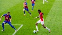 Liga : Bilbao accroché par Eibar, Valladolid et le Celta se neutralisent