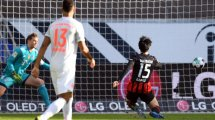 BL : le Bayern Munich chute face à l'Eintracht Francfort, Gladbach coule encore