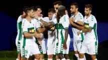Liga : Eibar surpris à domicile contre Elche