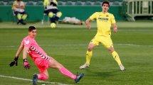 Liga : match nul entre Elche et Villarreal