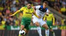 Championship, Norwich : Emiliano Buendía élu joueur de la saison