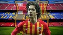 Le Barça sur le point de s'offrir une pépite turque