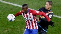 Jackson Martinez revient sur son flop à l'Atlético de Madrid