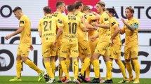 Le FK Bodø/Glimt, l'aurore boréale de l'année 2020