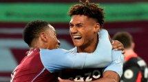 PL : Ollie Watkins, Jack Grealish et Aston Villa humilient Liverpool 7-2