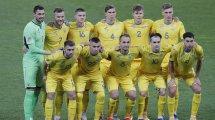 Euro 2020 : ce qu'il faut savoir de l'Ukraine