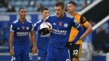 PL : Leicester s'offre Wolverhampton et prend la tête du championnat
