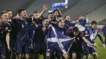 Euro 2020 : comment l'Écosse a enfin rompu sa malédiction