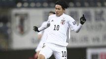 CdM 2022 (Q) : le Japon pulvérise la Mongolie 14-0 !