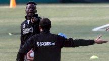 AC Monza : la grande première très réussie de Mario Balotelli