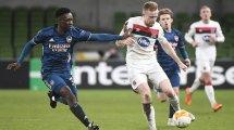 Arsenal : la jeune pépite Folarin Balogun prolonge !