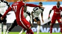 Mohamed Salah serait malheureux à Liverpool