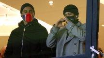 PSG : optimisme pour Neymar et Florenzi avant le Barça