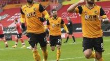 PL : Wolverhampton prend le meilleur sur Southampton