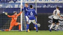 Bundesliga : le Borussia Mönchengladbach retrouve des couleurs en martyrisant Schalke 04
