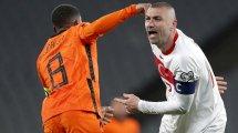 CdM 2022 (Q) : la Turquie corrige les Pays-Bas avec un grand Burak Yilmaz