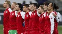 Euro 2020 : ce qu'il faut savoir du Danemark