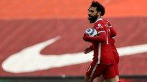Liverpool : l'Egypte peut faire une croix sur Mohamed Salah aux JO