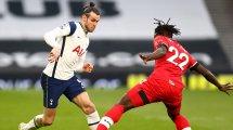 PL : Tottenham se rattrape bien contre Southampton