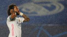 Real Madrid : Marcelo a la cote en Premier League