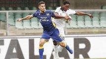 Serie A : Spezia accroche Vérone en fin de match