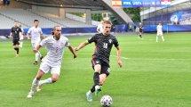 Manchester City surveille une pépite croate